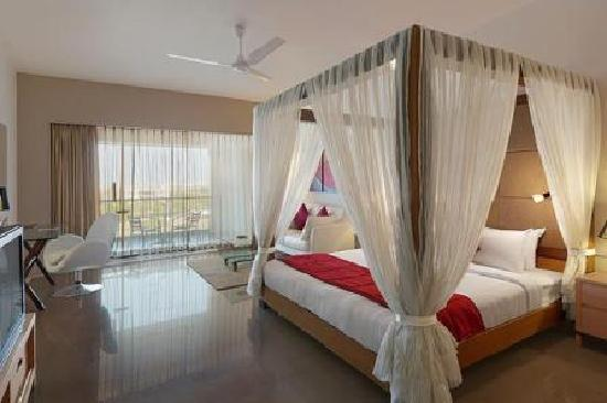 Seasons Hotel  - Rajkot: Grand Bhagwati Seasons