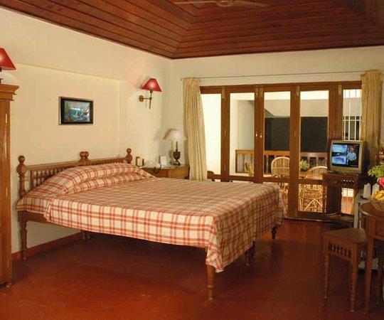 Puvar, Ινδία: Isola Di Cocco Beach Resort