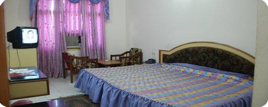 Hotel Krishna: Krishna Hotel