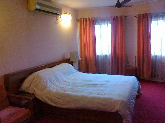 Hotel Palmland