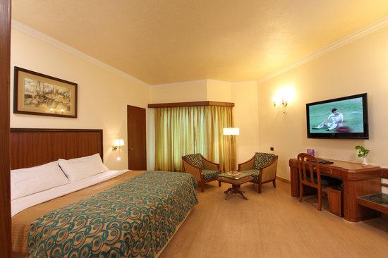 Hotel Samrat : Samrat Hotel