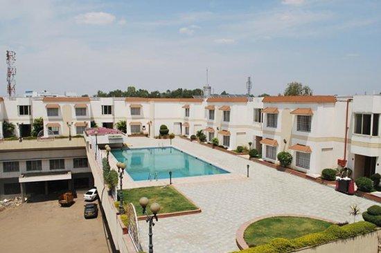 Photo of Hotel Atithi Aurangabad