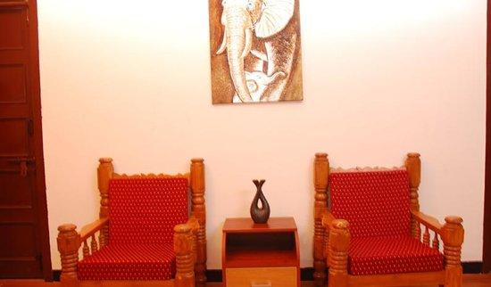 Ethan Siddha Residence