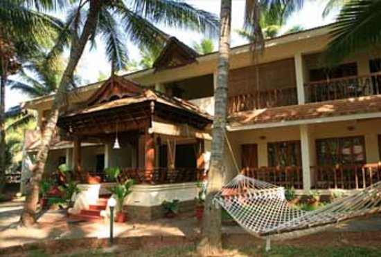 Kadaltheeram Ayurvedic Beach Resort