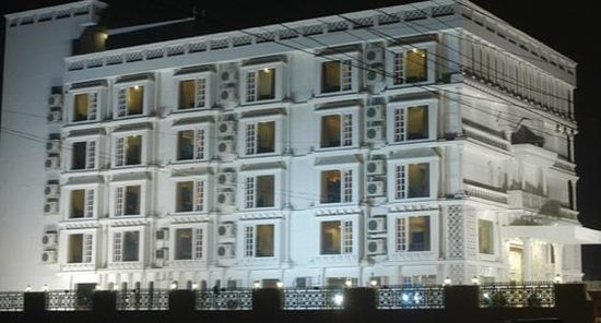 Agra - Regal Vista, A Sterling Holidays Resort: Raj Mahal