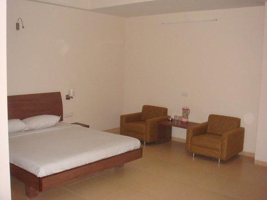 Dakor, Ấn Độ: Hotel Millenium