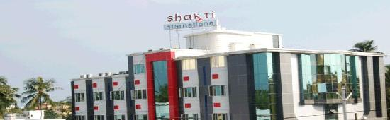 Hotel Shakti International: Shakti International