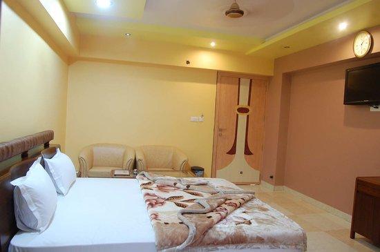 Hotel Nandan Palace