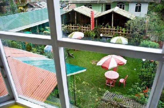 Hotel Ratnagiri : Ratnagiri Hotel