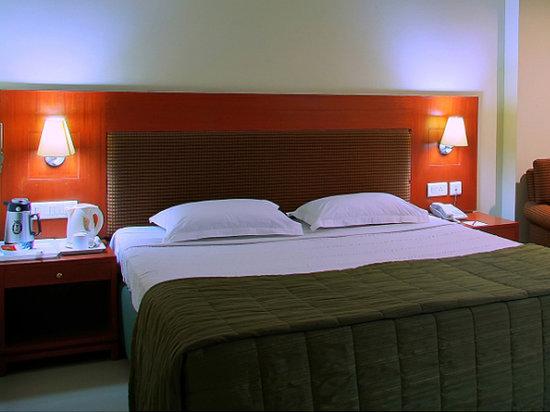 Kasani GR Hotel