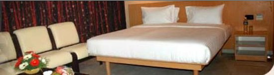Firozabad, Indie: Hotel Monark