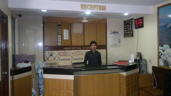 Daimond Plaza Hotel