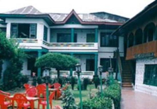 lcd picture of hotel new green view srinagar tripadvisor rh tripadvisor in