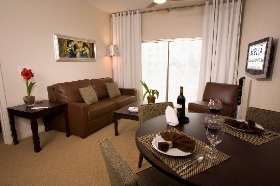 Melia orlando suite hotel at celebration updated 2017 2 bedroom suites in orlando florida
