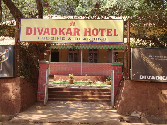 Diwadkar Hotel