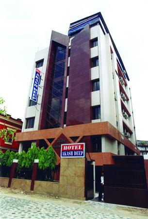 Hotel Akash Deep
