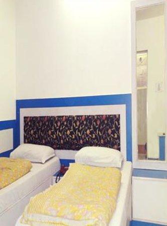 克瓦里提酒店照片