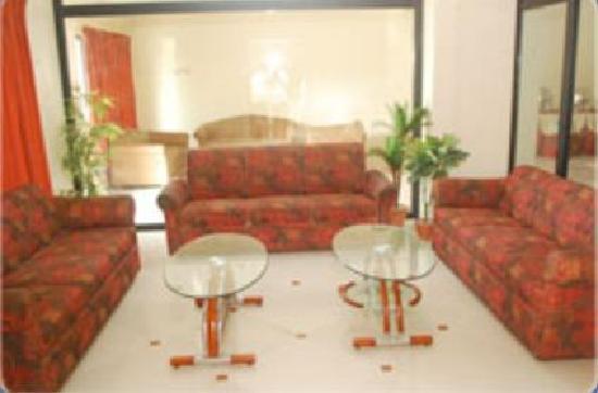 Hotel Sai Moreshwar