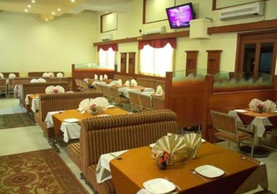 Nandhini Hotel - White Field: Nandhini Hotel - Whitefield