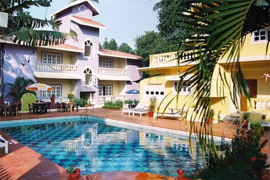 Sodder S Beach Classic Goa