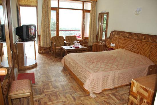 Hotel Rajhans: Hotel Raj Hans