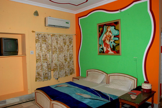 Photo of Hotel Prince Jaisalmer