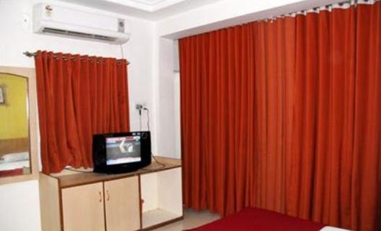 Hotel Manas