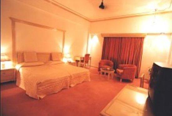 Aveda Kamal Palace : Hotel Kamal Palace