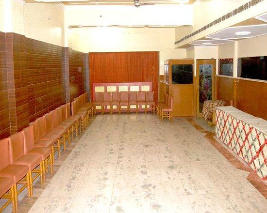Hotel Mahajan Palace