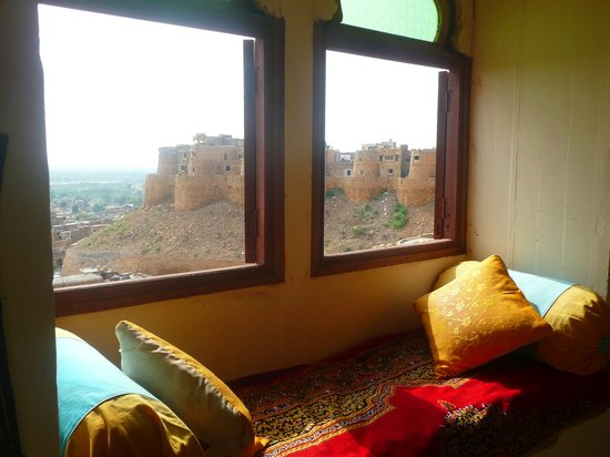 Photo of Moti Palace Jaisalmer