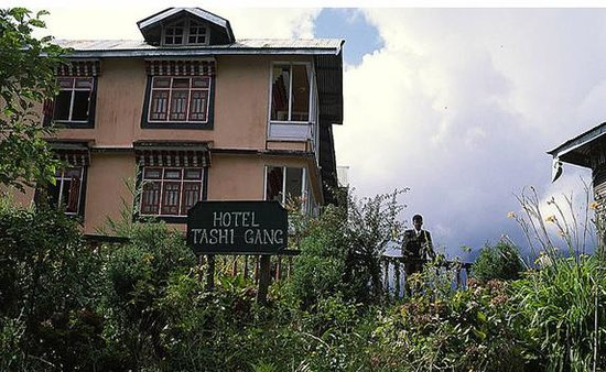 Tashigang Hotel: Tashi Gang Hotel