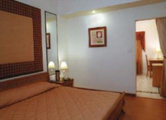 Naeeka Hotel: Hotel Naeeka