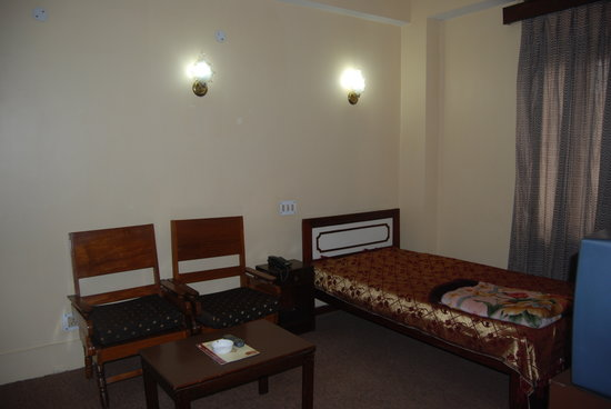 Hotel Anand Continental