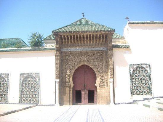 Morocco Key Travel: Porta