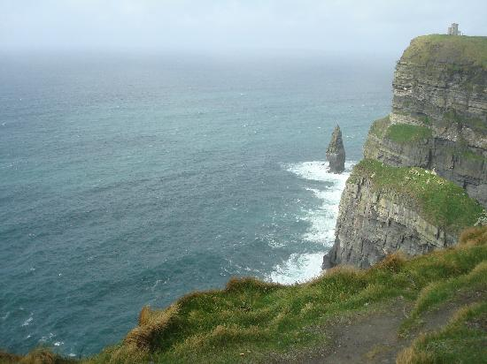 Galway Tour Company: Cliffs of Moher