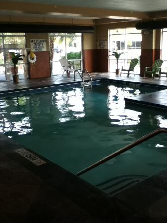 Homewood Suites by Hilton Columbia: Pool