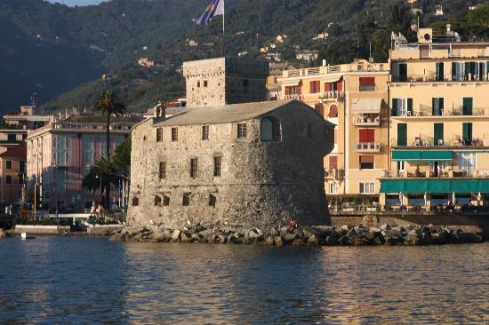 Hotel Canali: Rapallo