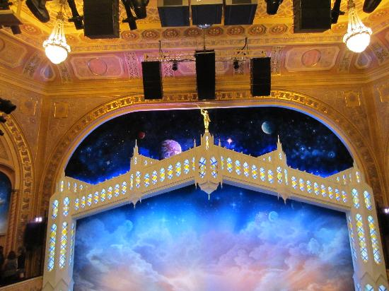 The Book of Mormon: The Stage