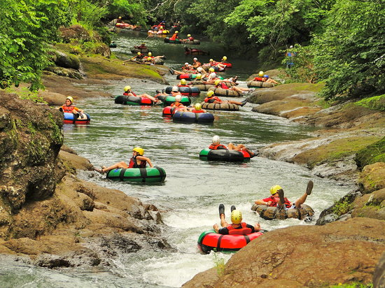 Go Adventures Traveling Costa Rica