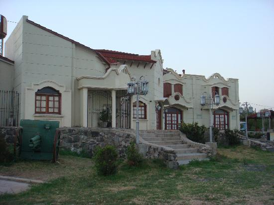 Hotel Santa Catalina - Picture of Hotel Santa Catalina, Rio Cuarto ...