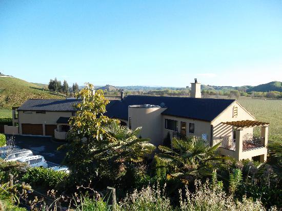 Breckenridge Lodge: Lodge view