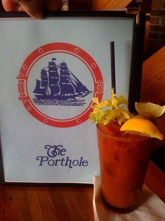 Porthole Pub