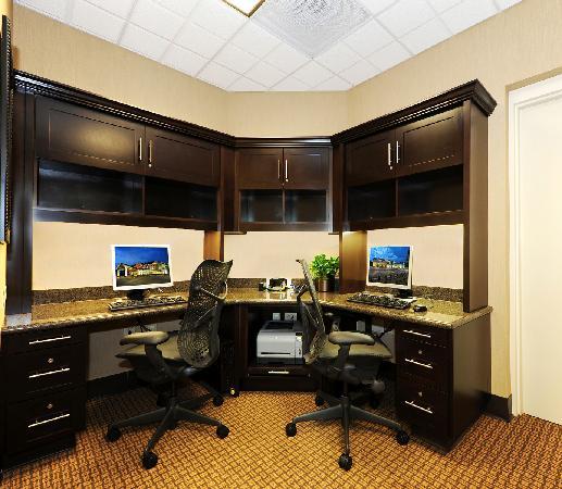 Great Hilton Garden Inn Columbia / Northeast: 24 Hour Complimentary Fitness Center
