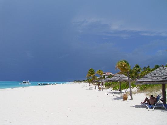 Club Med Turkoise, Turks & Caicos: paradise
