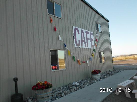 Cattleman's Cafe: Cattlemen's Cafe