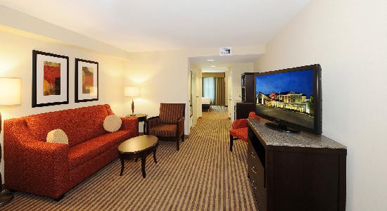 Hilton Garden Inn Columbia / Northeast