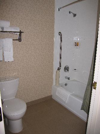 Granzella's Inn: Bath