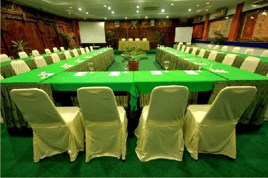 Bifa Hotel: meeting room