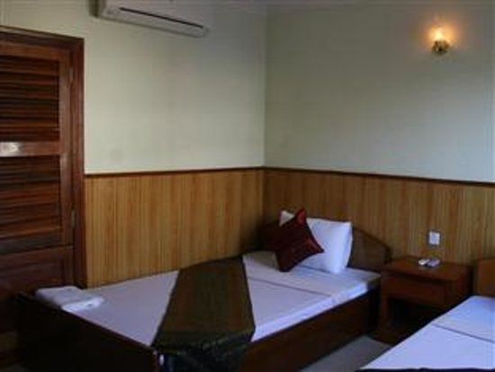 Photo of Champei Khmer Guesthouse Siem Reap
