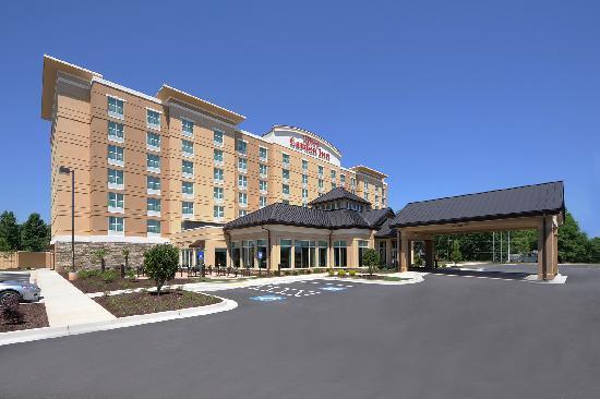 Hilton Garden Inn Atlanta Airport North: Atl Airport Hotel - Exterior